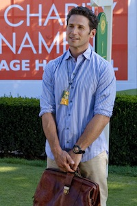 Interview With Mark Feuerstein of Royal Pains