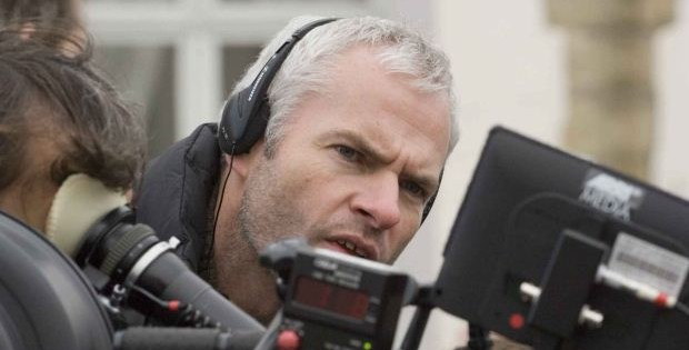 Martin McDonagh on Redemption in the Gangster Film