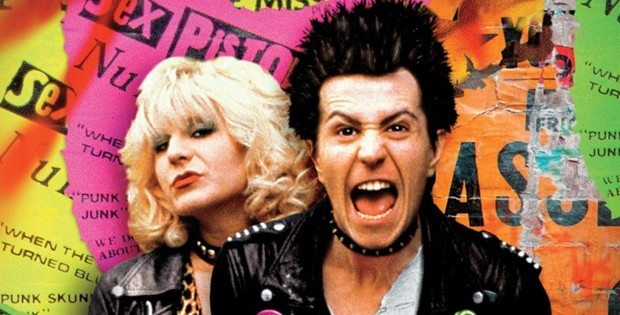 Sid & Nancy: Collector's Edition