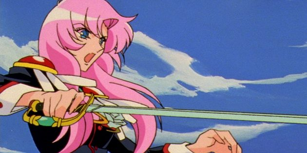 Revolutionary Girl Utena: The Student Council Blu-ray Collection
