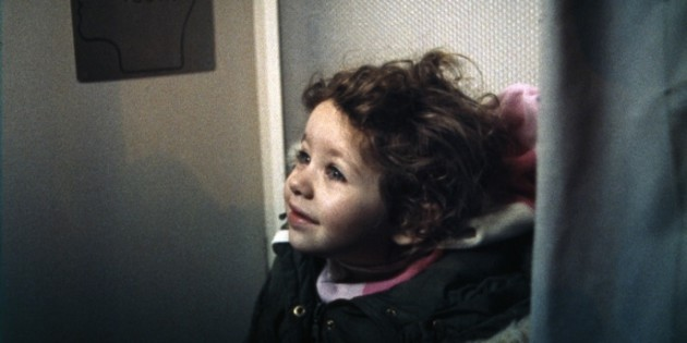 Little Girl (La Pivellina)