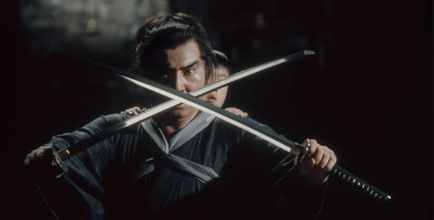 Shogun Assassin Blu-Ray Boxed Set