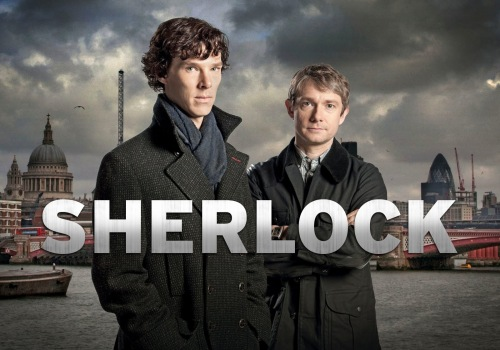 Sherlock Series 2 Coming to Masterpiece on PBS