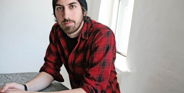 Interview with 'The Innkeepers' Director, Ti West