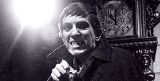 Dark Shadows: Fan Favorites and The Best of Barnabas