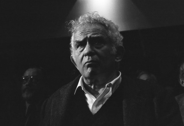 Norman Mailer-The American