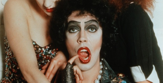 Music on Film Series: The Rocky Horror Picture Show