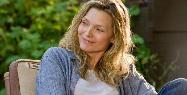 An Interview with Michelle Pfeiffer