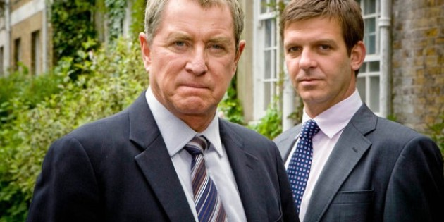 Midsomer Murders, Set 20