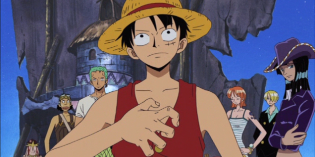 One Piece Collection No. 6