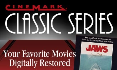 Cinemark Fall Classic Film Series
