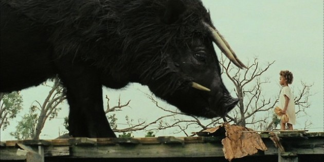 Behind the Scenes: Beasts of the Southern Wild