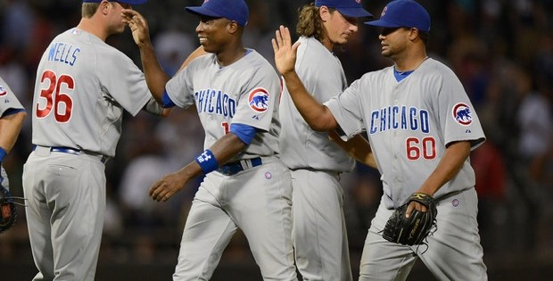 The Essential Games of the Chicago Cubs