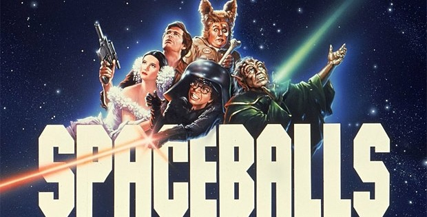 Spaceballs: The 25th Anniversary Edition