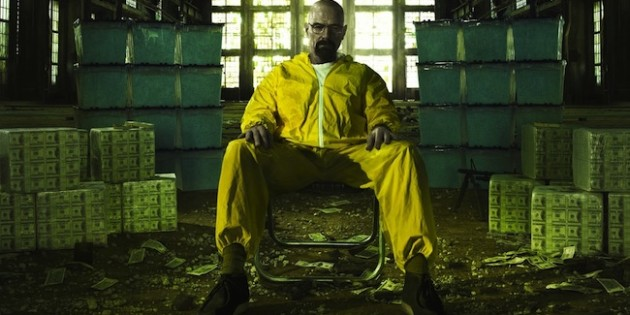 Five Reasons Why You Should Watch The Season Finale of Breaking Bad
