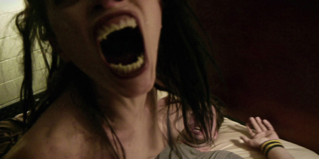 Found Footage Friday: New Clip from V/H/S