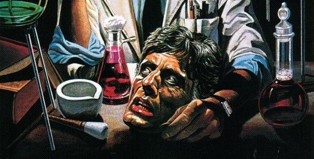 Re-Animator on Blu-ray