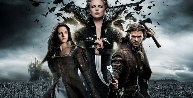 Snow White and the Huntsman: Extended Edition