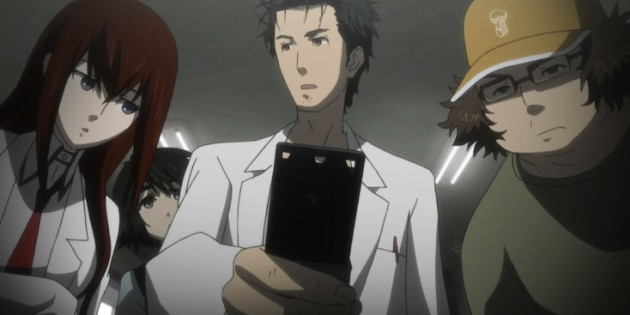 Steins;Gate Part 1