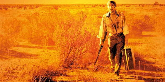 Wake in Fright to Reopen in U.S. Theaters