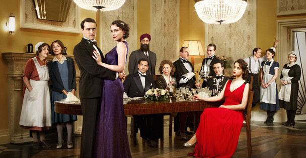 Upstairs Downstairs Season 2