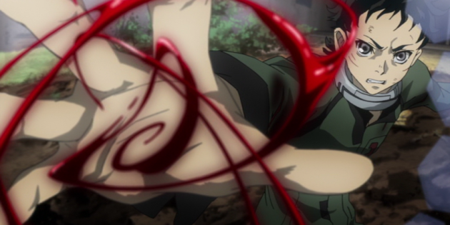 Deadman Wonderland: The Complete Series