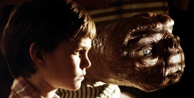 TCM Presents 'E.T. The Extra-Terrestrial' 30th Anniversary Event
