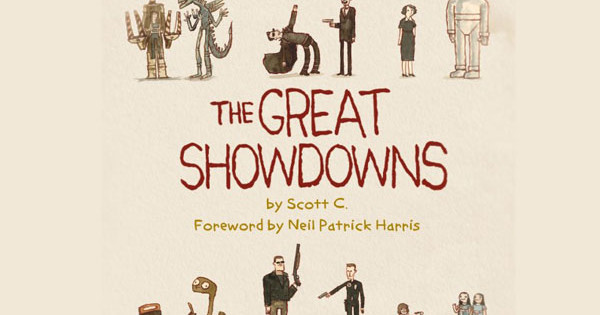 The Great Showdowns, by Scott C.