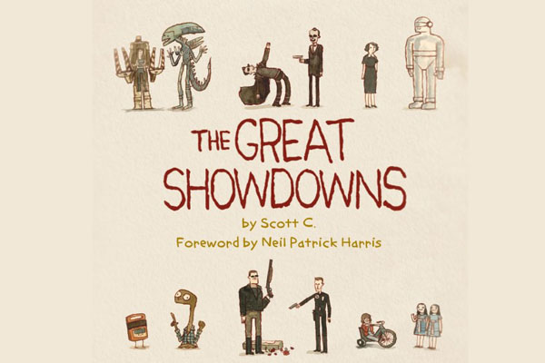 scott-c-the-great-showdowns-