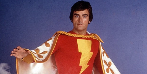 Shazam! The Complete Live Action Series