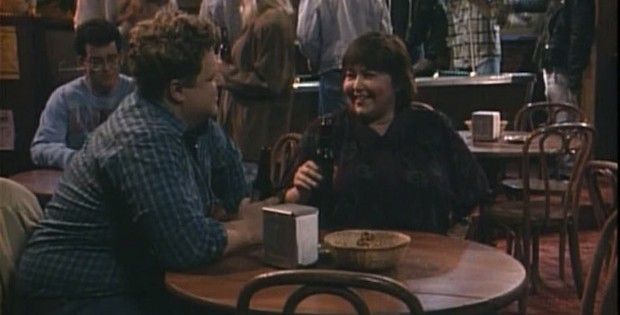 Roseanne – Still Relevant and Entertaining!