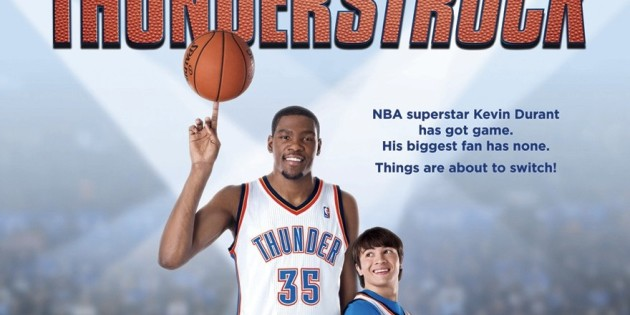 "Get Your Game On With ""Thunderstruck""!"