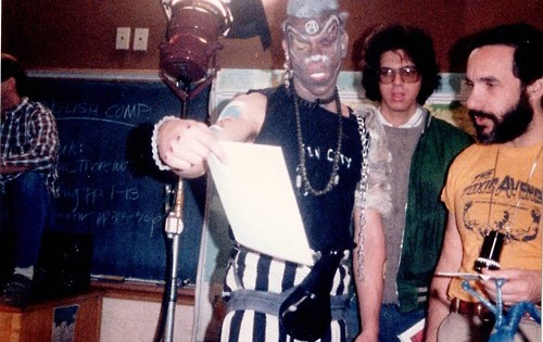 Your Own Damn Film School: Troma Teaches for Free