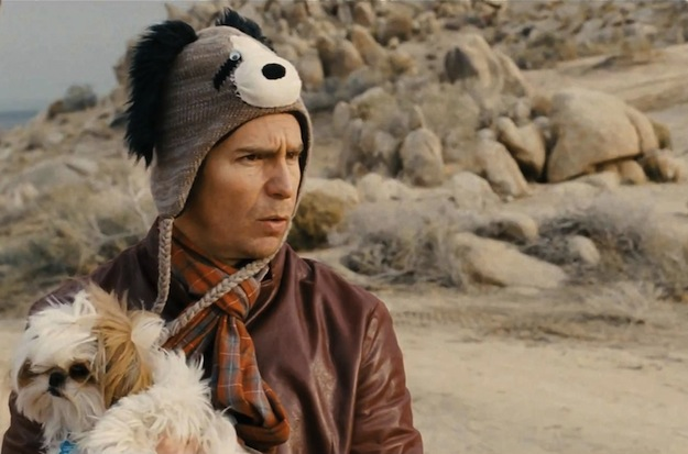 Seven Psychopaths-Joe's Top