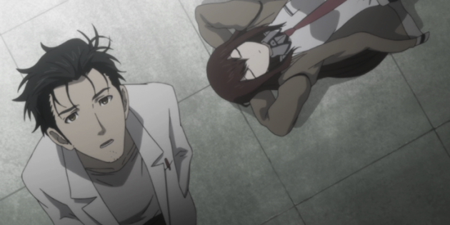 Steins;Gate Part Two