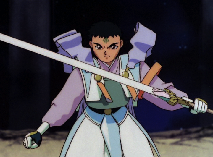 Tenchi OVA Collection