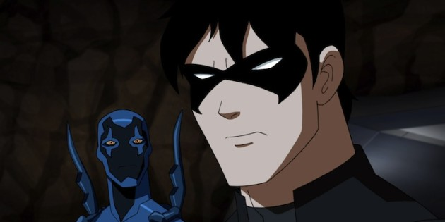 Young Justice Invasion: Destiny Calling Season 2, Part I