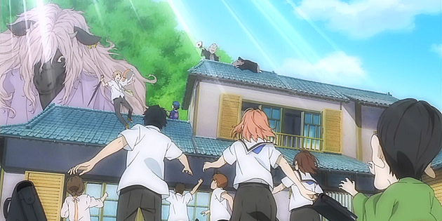 Natsume's Book of Friends: Season 3