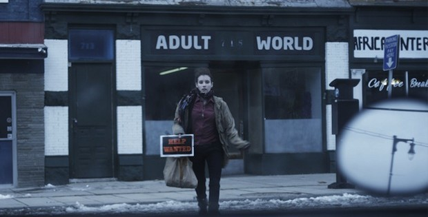 Tribeca Film Festival Exclusive: Scott Coffey talks Adult World