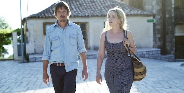 Before Midnight- Tribeca Film Festival 2013