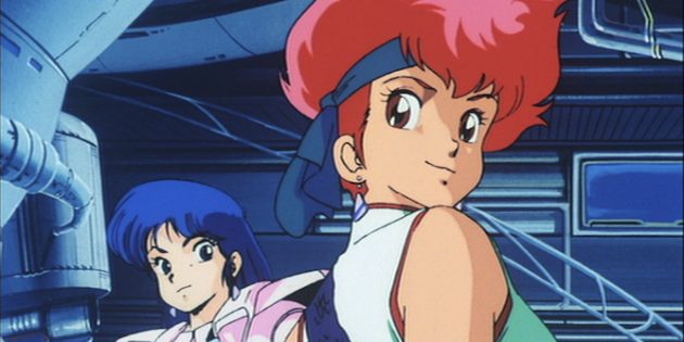 Those Lovely Angels: A Dirty Pair Retrospective