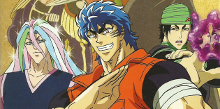 Toriko: Collection Two