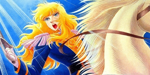 The Rose of Versailles: Part 2