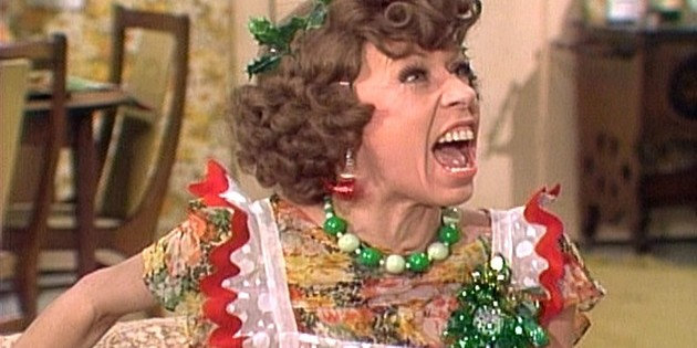 Announcement: Pre-Order The Carol Burnett Show: The Lost Episodes