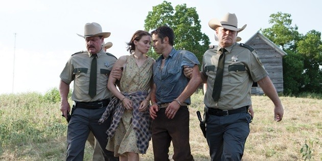 Ain't Them Bodies Saints