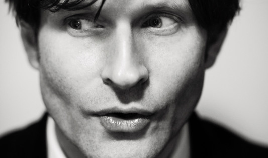 Interview: Crispin Glover Brings Films, Big Slide Show to Chicago