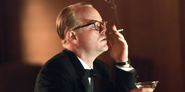 Philip Seymour Hoffman: Ubiquitous, Unassuming, and Unpredictable