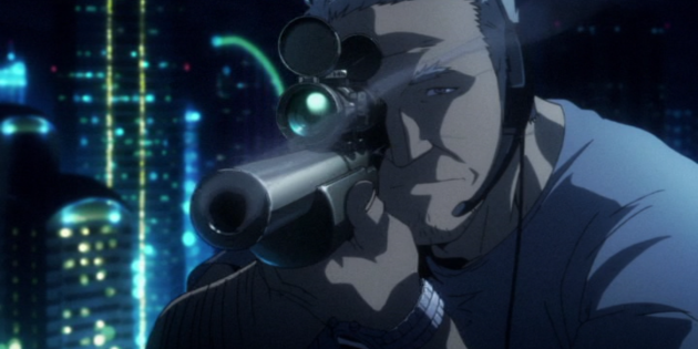 Jormungand, Season One Review