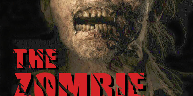 The Zombie Film by Alain Silver and James Ursini
