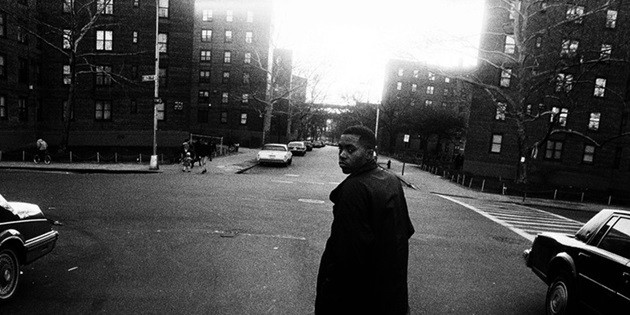 "Nas' ""Time is Illmatic"" opens the Tribeca Film Festival"